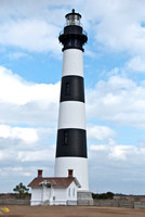 Bodie Island Lighthouse. NC